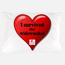 I Survived the Widowmaker Pillow Case