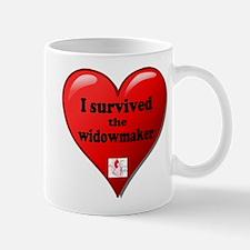 I Survived the Widowmaker Mugs