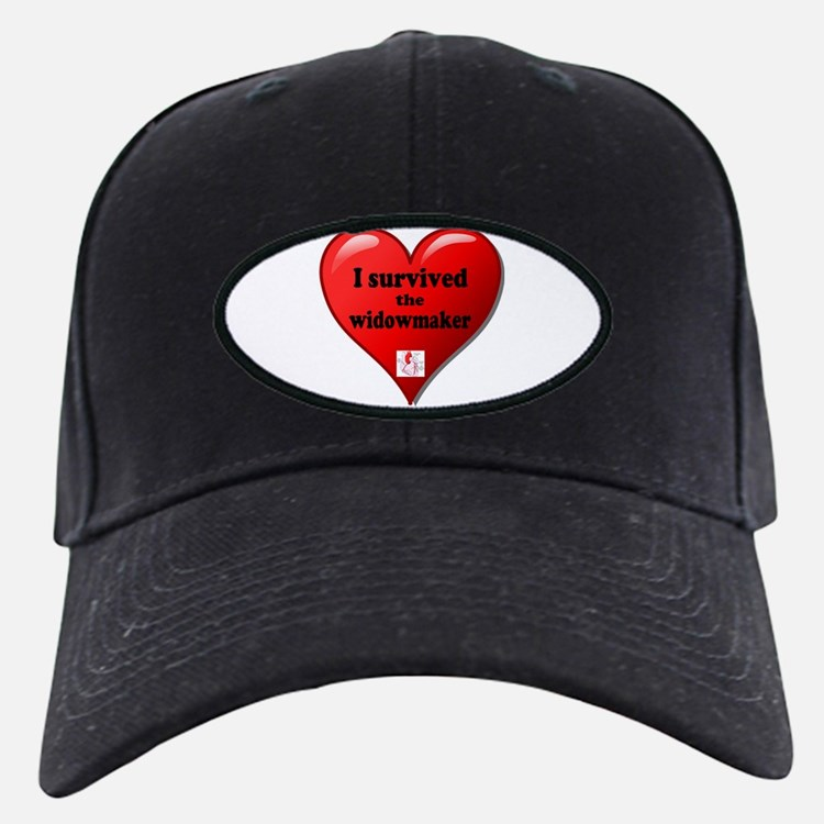 I Survived the Widowmaker Baseball Hat