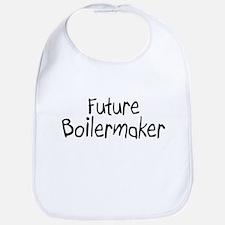 Future Boilermaker Bib