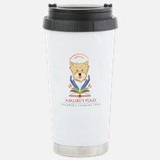 Malibu's Place Travel Mug