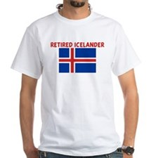 RETIRED ICELANDER Shirt