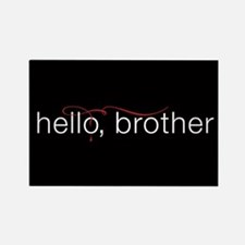 TVD Hello Brother Magnets
