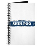 Shih poo Journals & Spiral Notebooks