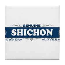 SHICHON Tile Coaster