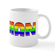 Damian Gay Pride (#004) Mug