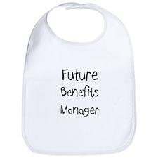 Future Benefits Manager Bib