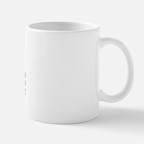 Brand New Nurse Student Mug