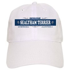 SEALYHAM TERRIER Baseball Cap