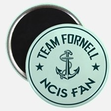 TEAM FORNELL Magnets