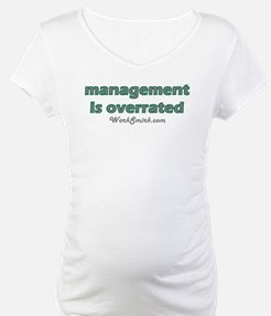Management Overrated Shirt