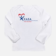 2nd JD CASA Long Sleeve T-Shirt