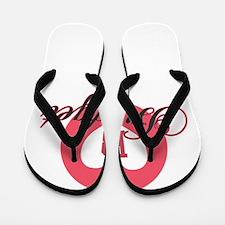 bridget Flip Flops