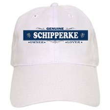 SCHIPPERKE Baseball Cap