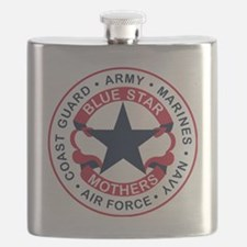 Cute Mothers Flask