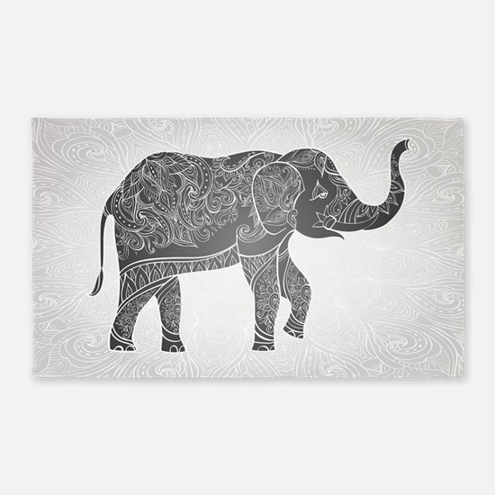 indian elephant rugs, indian elephant area rugs | indoor/outdoor rugs