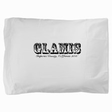 Glamis 2016 Pillow Sham