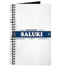 SALUKI Journal