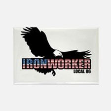 Ironworker Magnets