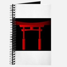 Japanese Tori Gate Journal