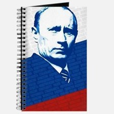 Cool Vladimir putin Journal