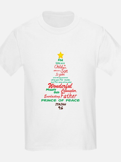 Isaiah 96 T-Shirt