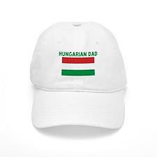 HUNGARIAN DAD Baseball Cap