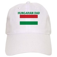 HUNGARIAN DAD Cap