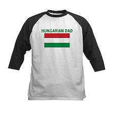 HUNGARIAN DAD Tee