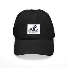 Boston Terrier Puppies Baseball Hat