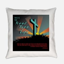 Tree of Life Everyday Pillow
