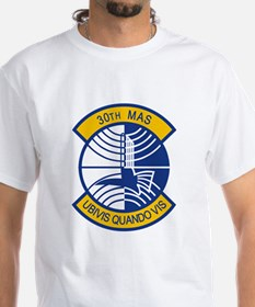 30th Airlift Sq T-Shirt