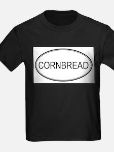 CORNBREAD (oval) T-Shirt