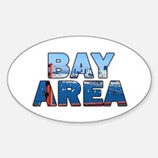 Bay Area Decal
