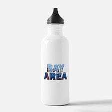 Bay Area Water Bottle