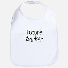 Future Barker Bib