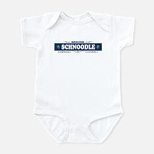SCHNOODLE Infant Bodysuit