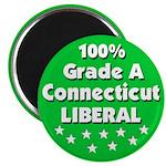 Connecticut Liberal Magnet