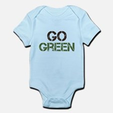 gogreen Body Suit