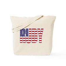 Rudy Giuliani Presidential Flag Tote Bag