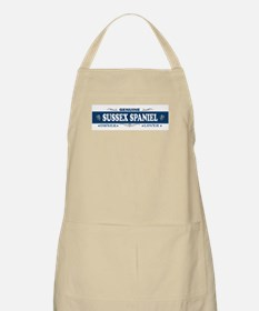 SUSSEX SPANIEL BBQ Apron
