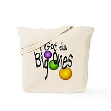 The Big Ones Tote Bag