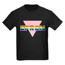 Efren Gay Pride (#001) T