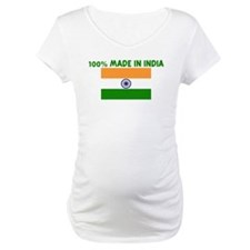 100 PERCENT MADE IN INDIA Shirt