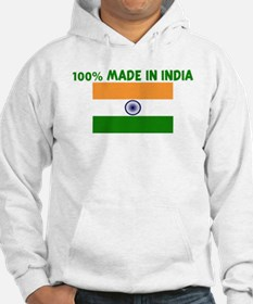 100 PERCENT MADE IN INDIA Hoodie