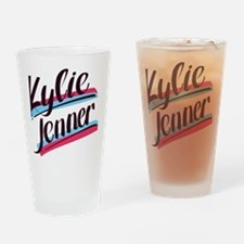 Unique Kendall Drinking Glass