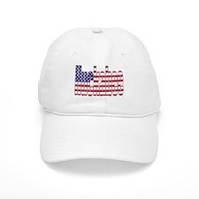 Mike Huckabee President Flag Baseball Cap