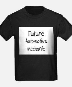 Future Automotive Mechanic T