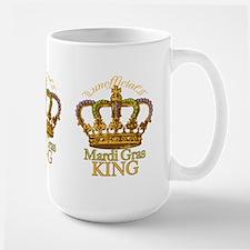 Unofficial King Large Mug