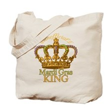 Unofficial King Tote Bag